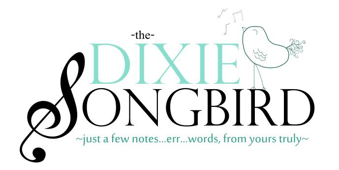 The Dixie Songbird